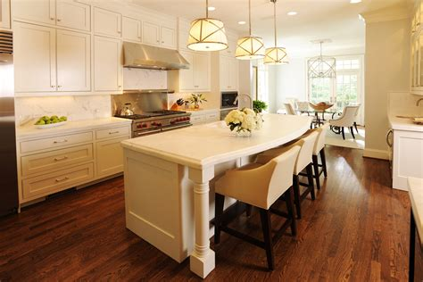 Install Kitchen Island The Finishing Touch Interior Home Finishes Castle