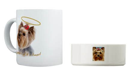 yorkie salt and pepper shakers yorkie mugs salt and peper shakers yorkies in your kitchen