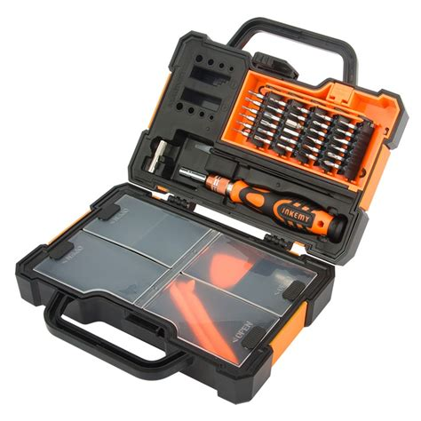 Jakemy 57 In 1 Professional Hardware Screwdriver Tool Kit Obeng Set jakemy 44 in 1 professional hardware screwdriver tools jm 8152 jakartanotebook