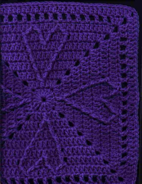 pattern crochet squares cable heart free crochet square pattern 12 inch crochet