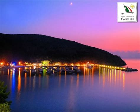 porto di palinuro panorama foto di porto turistico di palinuro palinuro