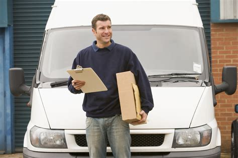 Delivery Driver fastest growing transportation bsr career advice