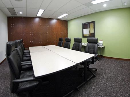 Executive Office Suites Business Centres In Eaton Centre
