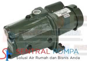 Shimizu Semi Jet 108 Pompa Air Semi Jet pompa semi jet jet 108 bit sentral pompa solusi pompa