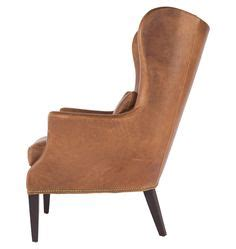 clinton upholstery clinton modern wingback chair wingback chairs