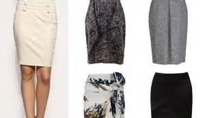Rok Model High Waist Untuk Wanita fitinline 8 cara memilih rok sesuai bentuk tubuh
