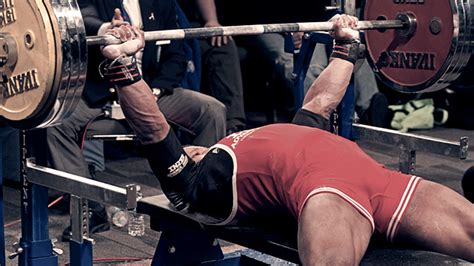 bench press for bigger chest tip 4 training methods for a bigger bench press t nation