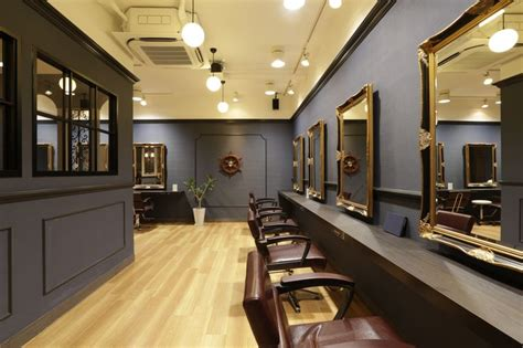 hair salon interior design ideas salon interior design ideas chairs mirrors