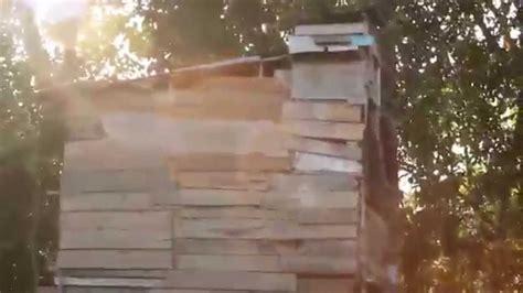 membuat rumah walet dari kayu desain rumah walet mini sederhana superwalet
