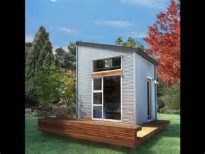 How Do I Find The Square Footage Of My House by 100 Sq Ft Nomad Micro House Could You Live This Small