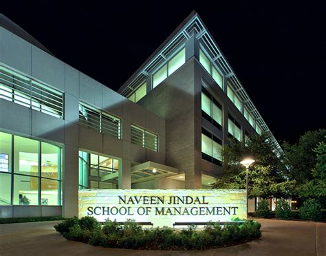Naveen Jindal School Of Management Mba u s news ranks mba programs in top 50 nationally ut