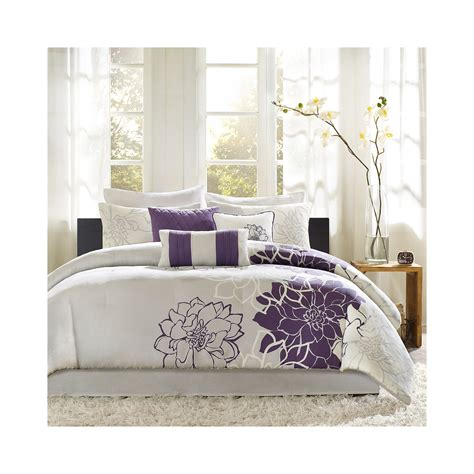 get queen street ventura 4 pc comforter set now bedding