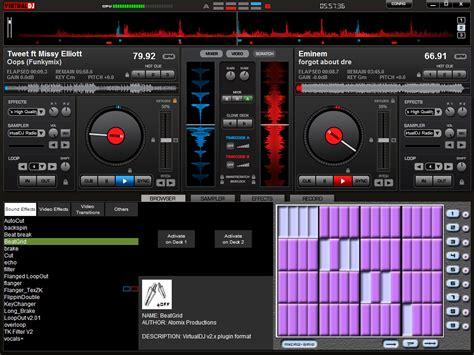 house party 101 the best free dj software on the web dj mischpult software f 252 r pc zum mixen kostenlos als