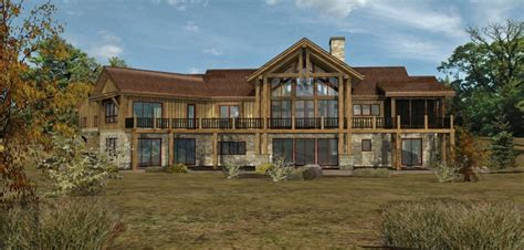 mountain view house plans mountain view log homes cabins and log home floor plans