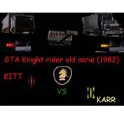 GTA Knight Rider Old Serie 1982 Image  Mod DB