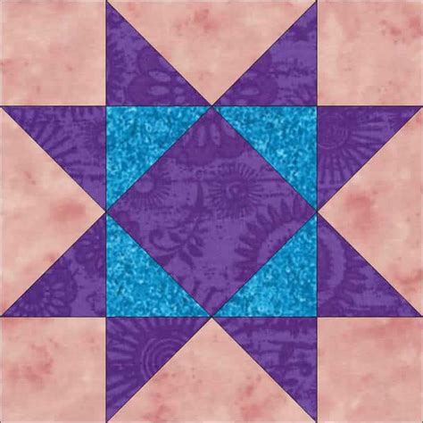In The Hoop Quilt Blocks by Pieced Blocks Of