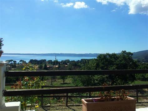 le terrazze sul lago trevignano vista lago picture of le terrazze sul lago trevignano