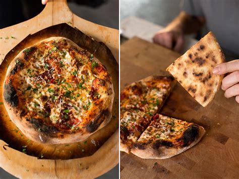 best flour for pizza the best pizza you ll make flourish king arthur flour