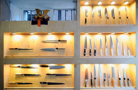 Tosho Knife Arts   blogTO   Toronto