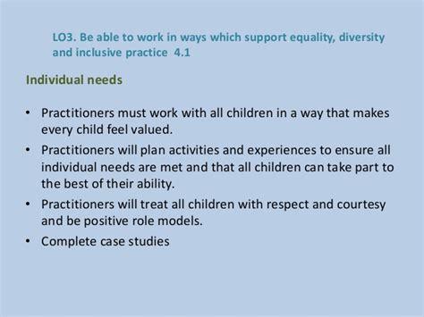 describe how to challenge discrimination in schools 2 4lo1