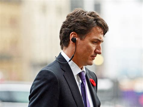 Picture Post Nation 29 by Trudeau Again Faces Accusations Of Tax Hypocrisy Following