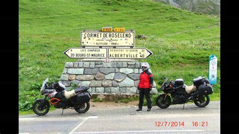 Motorradtouren Vogesen Youtube elsass vogesen schwarzwald 2014 motorradtour youtube