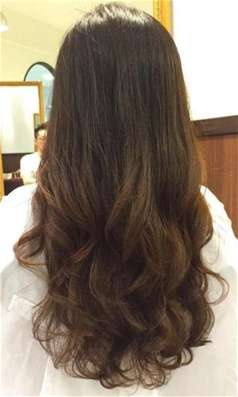 www i want loose curl perm for myhair com 25 best ideas about digital perm on pinterest body wave