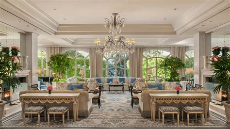 peninsular club at la club the 10 best luxury hotels in the united states 2017