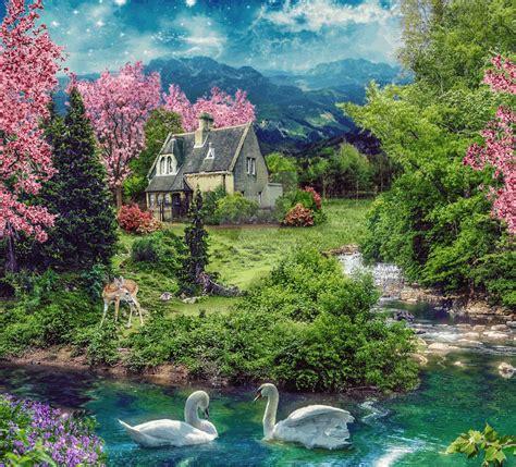imagenes bonitas de paisajes naturales gifs hermosos imagenes muy bonitas y paisajes encontradas