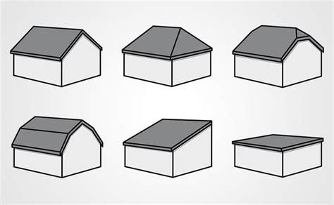 dachformen haus dachformen hornbach