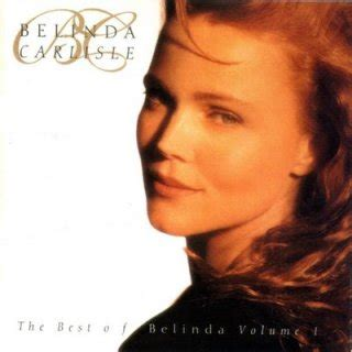best of me testo the best of belinda volume 1