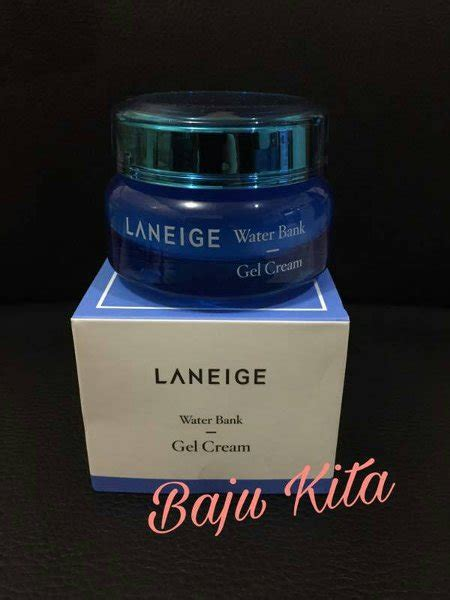 Produk Kosmetik Laneige jual terlaris laneige water bank gel 50 ml di lapak sellshop sellshop170