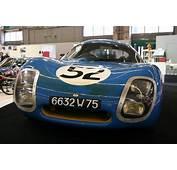 Peugeot CD Au 24 Heures Du Mans De 1966 RETROMOBILE 2007
