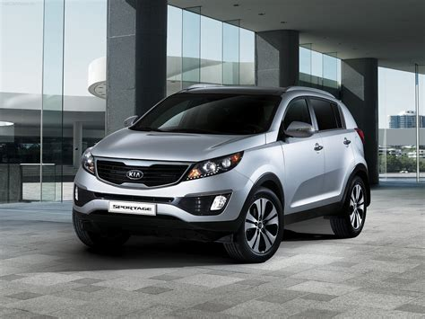 Kia Specs New 2010 Kia Sportage Features And Specifications