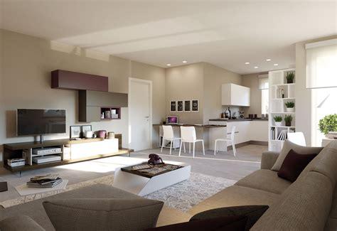 cucina salotto open space cucine open space moderne casatenovo cucina soggiorno