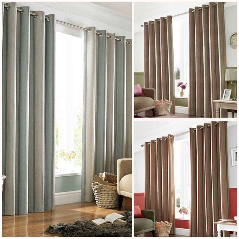 office drapes duck egg blue striped curtains annie sloan duck egg blue interior designs eyelet fully lined ready made striped curtains pair duck