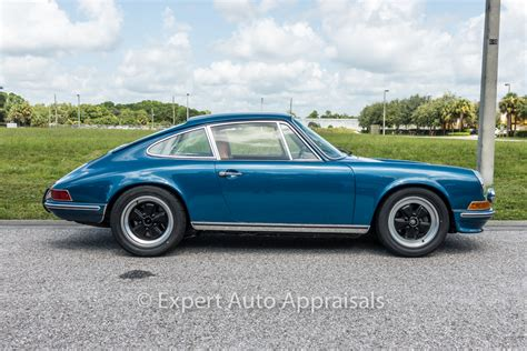 porsche outlaw for sale 1970 porsche 911t outlaw for sale expert auto appraisals
