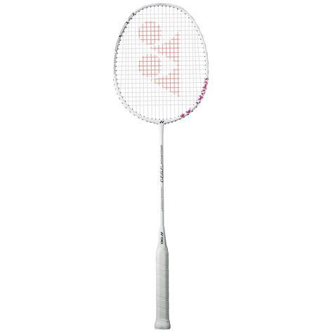 Raket Isometric yonex isometric tr1 badminton racket sweatband