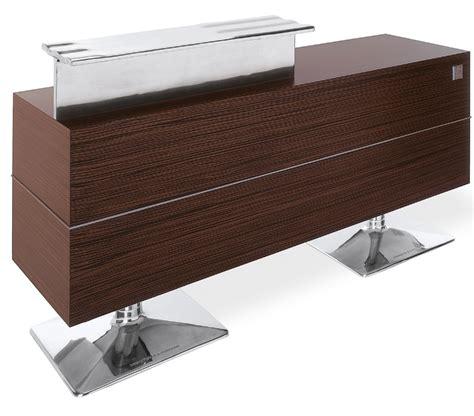 podium style reception desk receptionist desks podiums