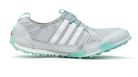 adidas unveils climacool ballerina footwear golf canada
