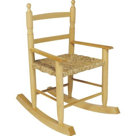 chaise a bascule enfant fauteuil 224 bascule pour enfant en h 234 tre