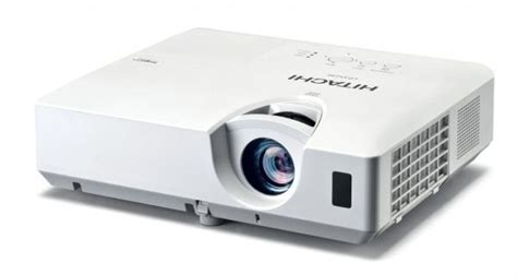 Projector Hitachi Cp Ex300 Hitachi Lcd Projector Cp Ex300 White Review And Buy In