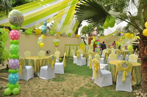 Yellow Themed Baby Shower by Baby Shower Themes Green And Yellow Baby Shower