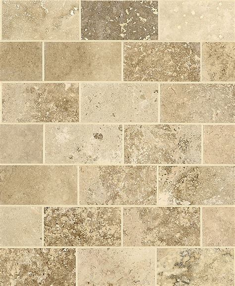 kitchen backsplash travertine tile brown subway travertine backsplash tile backsplash com
