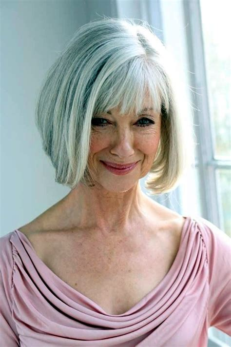 highlights for white hair on older women purple highlights on older women dark brown hairs