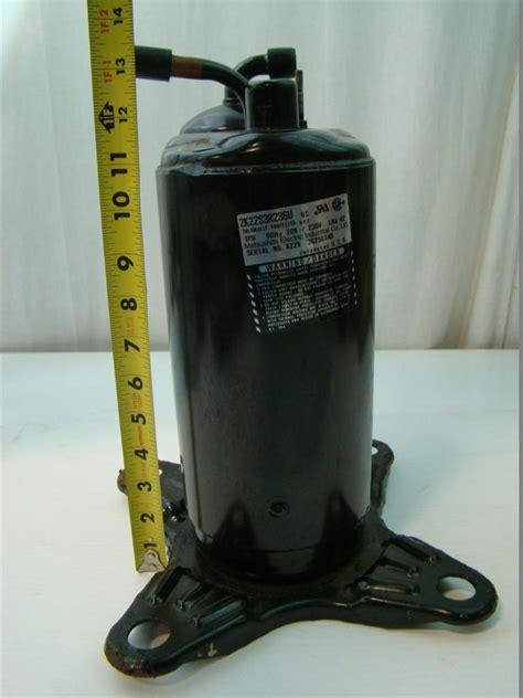 matsushita electric industrial co 1ph 50hz 208 230v 2k22s3r236u joseph fazzio incorporated