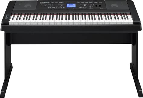Keyboard Yamaha Dgx 660 Dgx 660 Absolute Pianoabsolute Piano