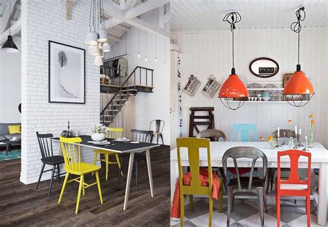 20 creative and inspiring eclectic vintage room designs by 20 eclectic dining room designs feed inspiration