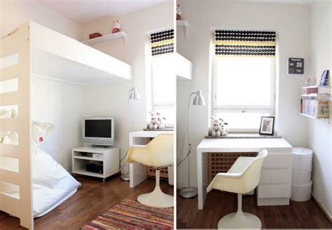 Smalle Slaapkamer Inrichten by Een Kleine Kinderkamer Inrichten Met Deze 6 Tips