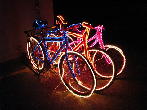 cycling lights for night riding bike lights 5 things to look for in your next purchase